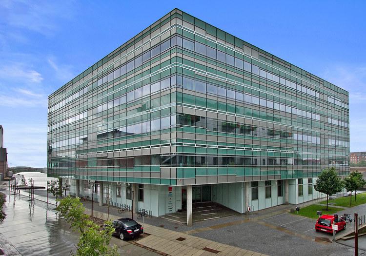 Kontor i Odense N