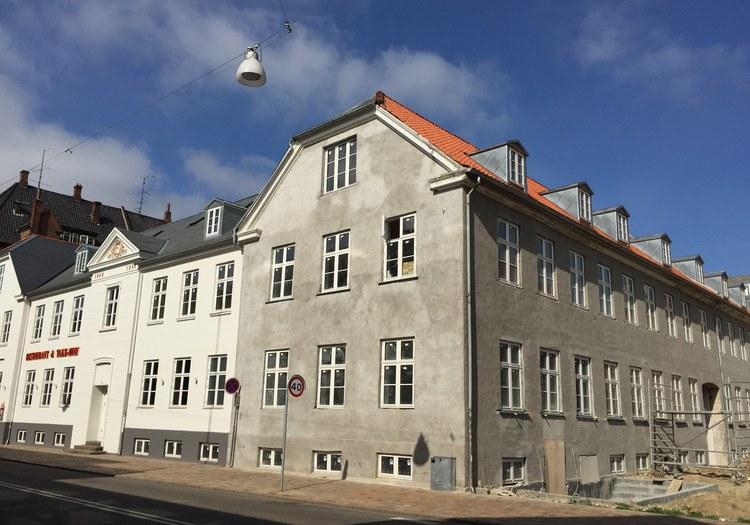 Se Kontor til leje i Odense NØ