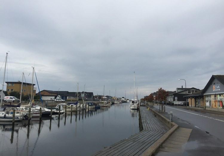 Kontor til leje i Otterup, Søndersø og Bogense