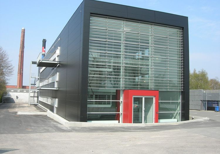 Billige kontorer i Odense M