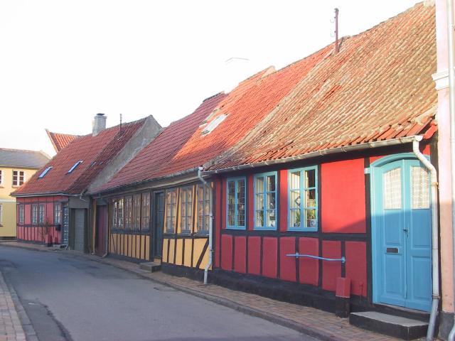 Kontorer i Munkebo og Kerteminde