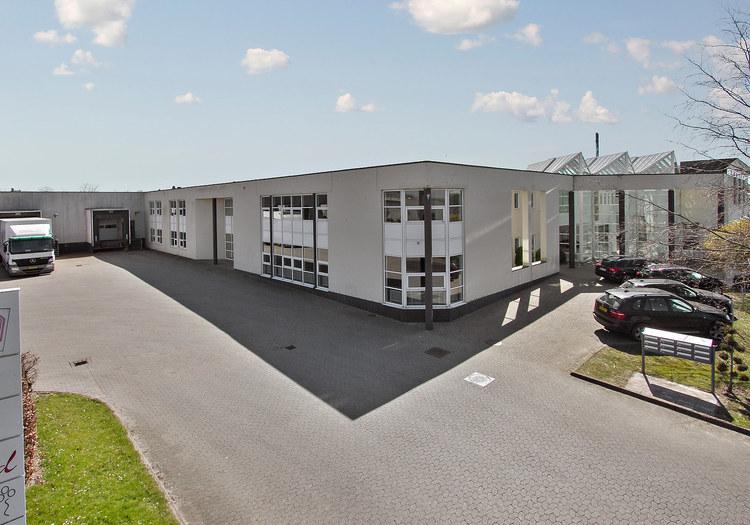 Søg kontor til leje i Odense SV