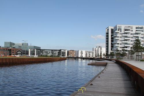 Kontormuligheder i Odense C